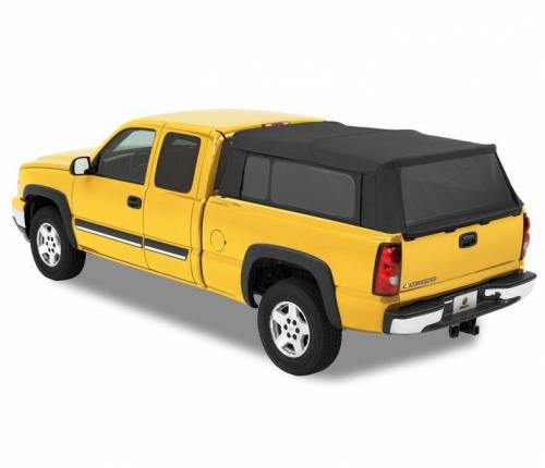 Bed Accessories - Truck Bed Accessories