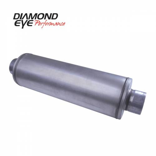 Exhaust Components - Mufflers
