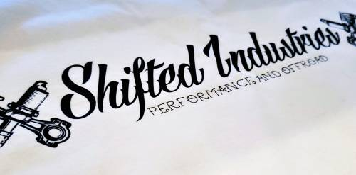 Shifted Apparel