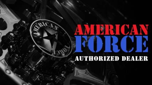 Forged Wheels - American Force Wheels