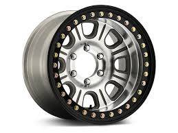 Wheels & Tires - Beadlock Wheels