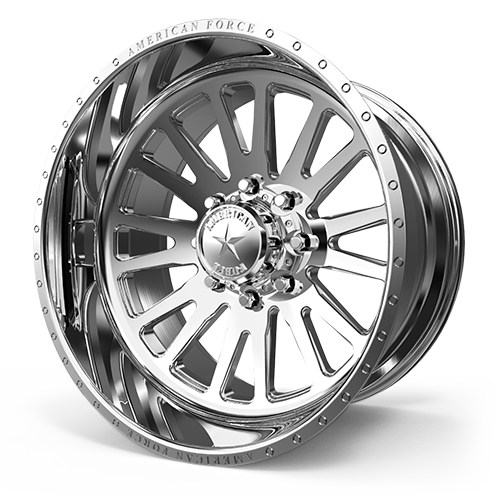 American Force Wheels - Concave Series