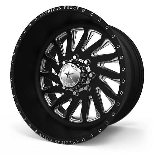 American Force Wheels - Special Force Series