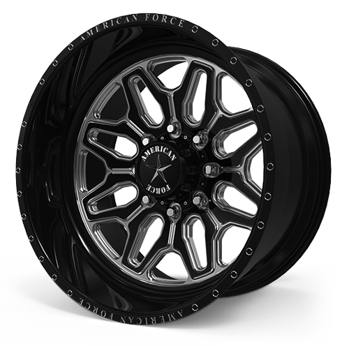 American Force Wheels - Special Force Concave Series