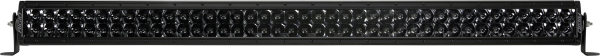 "RIGID Industries - RIGID Industries E-SERIES PRO 40"" SPOT MIDNIGHT 140213BLK"