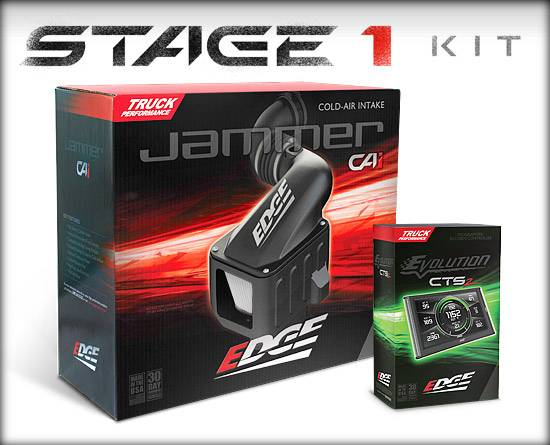 Edge Products - Edge Products Stage 1 Kits 29025-D