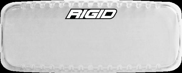 RIGID Industries - RIGID Industries COVER SR-Q SERIES CLR 311923