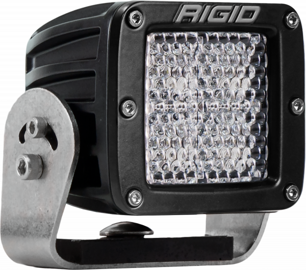 RIGID Industries - RIGID Industries D-SERIES PRO HD DIFFUSED 221513