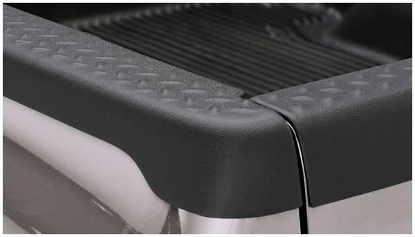 Bushwacker - Bushwacker BED RAIL CAPS 29509