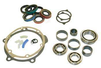 G2 Axle and Gear - G2 Axle and Gear Transfer Case Kit 37-231