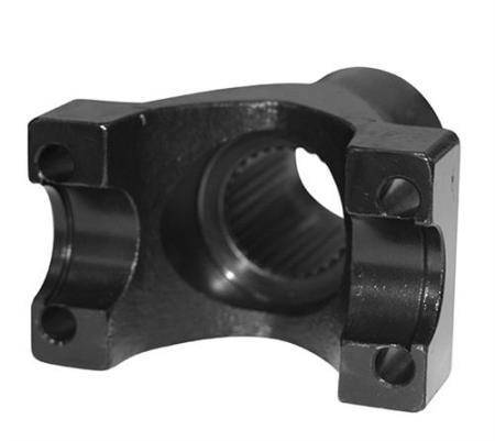 G2 Axle and Gear - G2 Axle and Gear Pinion Yoke 90-2034-35U
