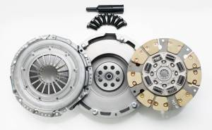 Transmissions & Parts - Manual Transmission Parts - South Bend Clutch - South Bend Clutch Ceramic/Kevlar Clutch Kit SDM0105DFK
