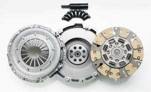 Transmissions & Parts - Manual Transmission Parts - South Bend Clutch - South Bend Clutch Ceramic/Kevlar Clutch Kit SDM0506DFK