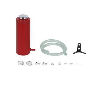 Engine Cooling - Cooling Parts - Mishimoto - Mishimoto Aluminum Coolant Reservoir Tank MMRT-CAWRD