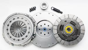 Transmissions & Parts - Manual Transmission Parts - South Bend Clutch - South Bend Clutch  13125-FEK