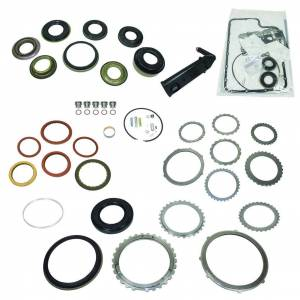 Transmissions & Parts - Automatic Transmission Parts - BD Diesel - BD Diesel BD Build-It Ford 5R110 Trans Kit 2003-2004 Stage 4 Master Rebuild Kit 1062134