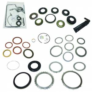 Transmissions & Parts - Automatic Transmission Parts - BD Diesel - BD Diesel BD Build-It Ford 5R110 Trans Kit 2005-2010 Stage 4 Master Rebuild Kit 1062144