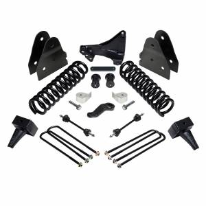 Suspension - Lift Kits - ReadyLift - ReadyLift 2011-18 FORD F250/F350 6.5'' Lift Kit - 1 pc Dive Shaft 49-2765