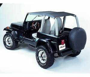 Tops & Parts - Soft Tops - Bestop - Bestop  52529-09