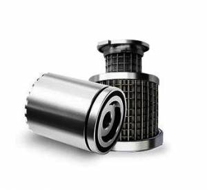 Performance - Oil System & Parts - HUBB Filters - HUBB Filters 3 inch Filter- Thread 13/16-16 3201