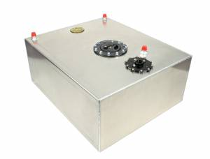 Exterior - Fuel Tanks - Aeromotive Fuel System - Aeromotive Fuel System 20g Eliminator Stealth Fuel Cell 18663