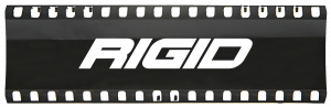 "Lighting/Electrical - Lighting Accessories - RIGID Industries - RIGID Industries COVER 6"" SR-SERIES BLK 105843"