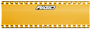 "Lighting/Electrical - Lighting Accessories - RIGID Industries - RIGID Industries COVER 6"" SR-SERIES AMB 105863"