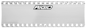 "Lighting/Electrical - Lighting Accessories - RIGID Industries - RIGID Industries COVER 6"" SR-SERIES CLR 105883"