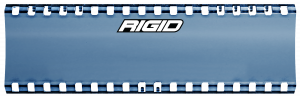 "Lighting/Electrical - Lighting Accessories - RIGID Industries - RIGID Industries COVER 6"" SR-SERIES BLU 105873"