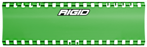 "Lighting/Electrical - Lighting Accessories - RIGID Industries - RIGID Industries COVER 6"" SR-SERIES GRN 105893"