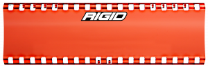 "Lighting/Electrical - Lighting Accessories - RIGID Industries - RIGID Industries COVER 6"" SR-SERIES RED 105903"