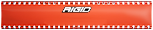 "Lighting/Electrical - Lighting Accessories - RIGID Industries - RIGID Industries COVER 10"" SR-SERIES RED 106003"
