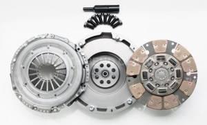 Transmissions & Parts - Manual Transmission Parts - South Bend Clutch - South Bend Clutch Ceramic Clutch Kit SDM0506CBK