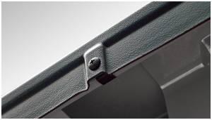 Bushwacker - Bushwacker BED RAIL CAPS 38501 - Image 2