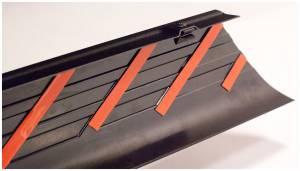 Bushwacker - Bushwacker BED RAIL CAPS 48501 - Image 2