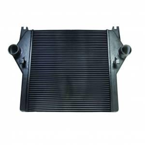 Performance - Piping & Intercoolers - BD Diesel - BD Diesel Xtruded Charge Air Cooler (Intercooler) - 2003-2009 Dodge 5.9L/6.7L 1042525