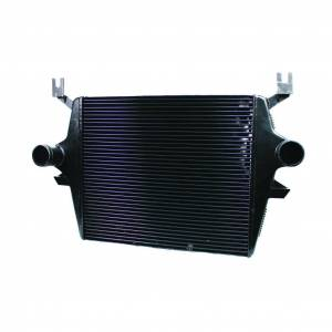 Performance - Piping & Intercoolers - BD Diesel - BD Diesel Xtruded Charge Air Cooler (Intercooler) - Ford 2003-2007 6.0L 1042710