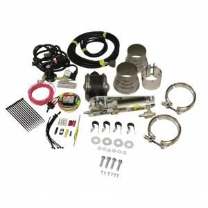 Performance - Exhaust Brakes - BD Diesel - BD Diesel Exhaust Brake - Universal 3.5-Inch 1028035
