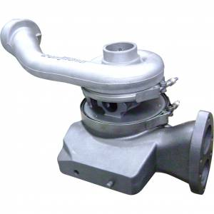 Turbos & Accessories - Turbos & Kits - BD Diesel - BD Diesel Exchange Turbo High Pressure Side - Ford 2008-2010 6.4L Twin 179515-B