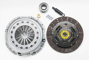 Transmissions & Parts - Manual Transmission Parts - South Bend Clutch - South Bend Clutch Organic/Ceramic Dual Disc 1944-5OFER