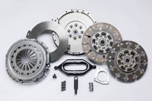 Transmissions & Parts - Manual Transmission Parts - South Bend Clutch - South Bend Clutch  SDD3250-5G