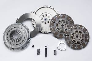 Transmissions & Parts - Manual Transmission Parts - South Bend Clutch - South Bend Clutch  SDD3250-5G-ORG