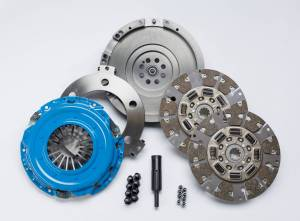 Transmissions & Parts - Manual Transmission Parts - South Bend Clutch - South Bend Clutch Organic/Ceramic Dual Disc SDDMAXDFY