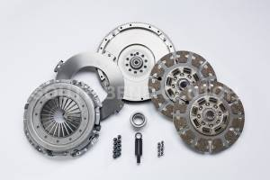Transmissions & Parts - Manual Transmission Parts - South Bend Clutch - South Bend Clutch Organic Street Dual Disc SFDD3250-6-ORG