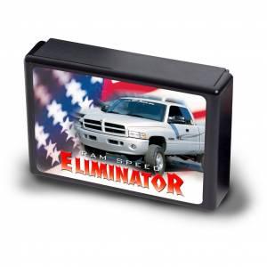 Performance - Engine Parts - BD Diesel - BD Diesel Top Speed Eliminator w/Tire Calibration - 2004-2005 Dodge 1057655