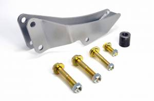 Suspension Components - Track Bars - ReadyLift - ReadyLift 2009-13 DODGE-RAM 2500/3500 Track Bar Relocation Bracket 47-1511