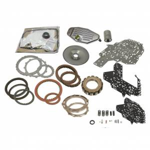 Transmissions & Parts - Automatic Transmission Parts - BD Diesel - BD Diesel BD Build-It Dodge 68RFE Trans Kit 2007.5-2018 Stage 3 Performance Kit 1062023