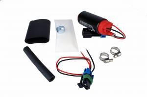 Fuel System - Pumps - Aeromotive Fuel System - Aeromotive Fuel System 340 Series Stealth In-Tank Fuel Pump, center inlet 11540