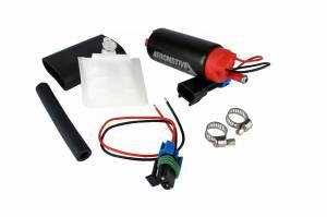 Fuel System - Pumps - Aeromotive Fuel System - Aeromotive Fuel System 340 Series Stealth In-Tank Fuel Pump, offset inlet 11542