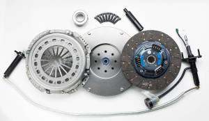 Transmissions & Parts - Manual Transmission Parts - South Bend Clutch - South Bend Clutch HD Organic Clutch Kit G56-OK-HD